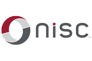 NISC logo